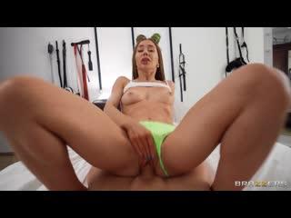 [Brazzers] Mia Bandini - Mia Gets Caught Watching Porn  [All Sex, Blowjob, Facial, POV, 720p]