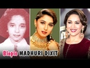 Madhuri Dixit Biopic | From 3 To 50 Years Old