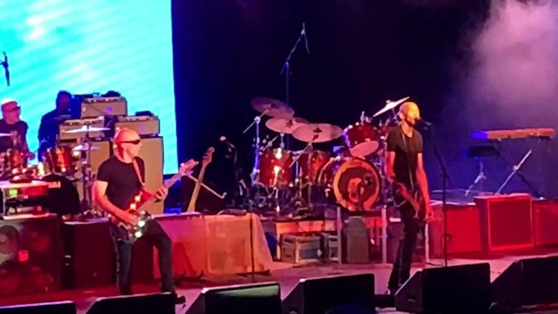 JOE SATRIANI (w Doug Pinnick) - Experience Hendrix Full Set (Pompano Beach, FL 03032019)