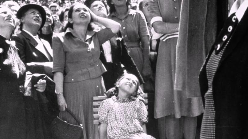Бруно Грёнинг Херфорд март июнь 1949 Herford März bis Juni 1949
