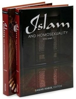 Islam and homosexuality 1