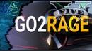 GTA 5 GO2RAGE ОБЗОР R-Zone Game TV игры прохождения