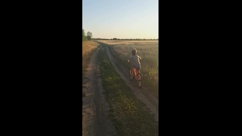 Лето в деревне mp4