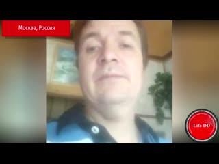 В Москве из больницы выгнали на улицу