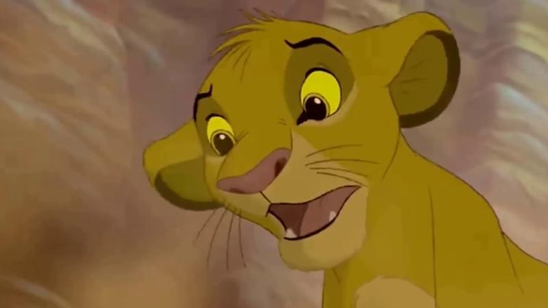 What if Mufasa defeated Scar LK AU C R O S S O V E R SFC