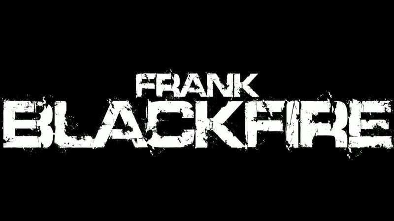 FRANK BLACKFIRE Victims of Society Live in Meppen Drumcam Toni Merkel
