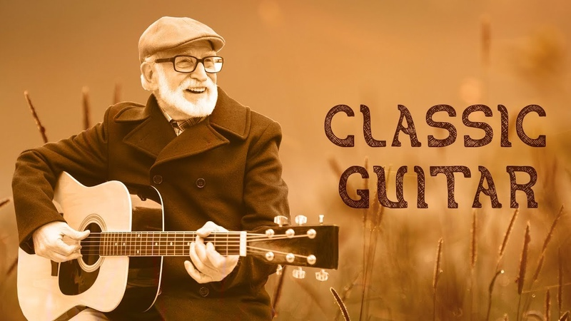 Classic Guitar Violin Music - Emotional Soothing Relaxation