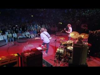 Cream - Royal Albert Hall (London, May 2-3-5-6 2005)  Disс1