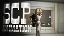 In The Pines SCP Animation