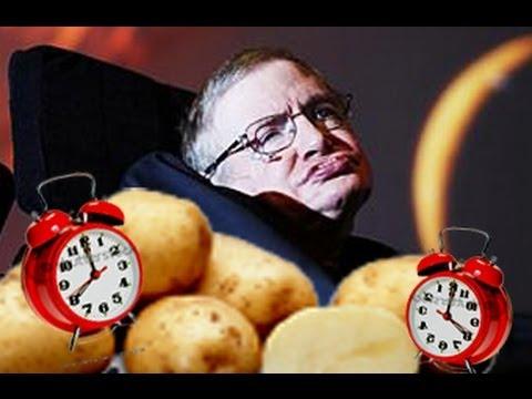 Stephen Hawking Science freak Стивен Хокинг сайнс фрик Катющик лекция физика