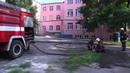 Луганск 24. Обстрел школы №7. 5 августа 2014 г.