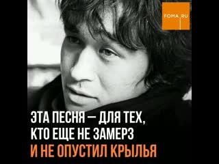 Ольга Кормухина и Алексей Белов назвали любимую песню Цоя