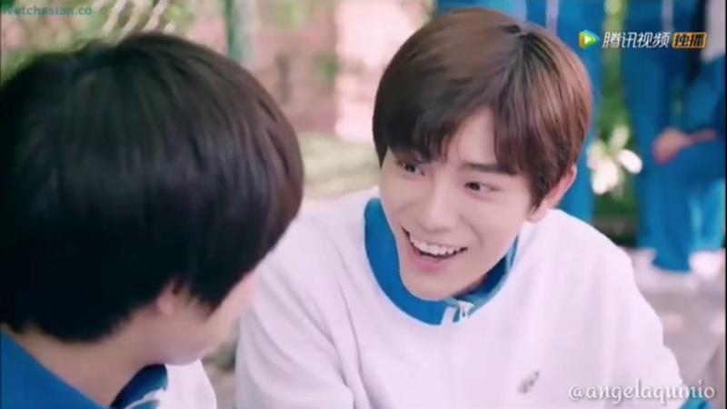 The Light of Hope 希望的光 Ding Yu Xi 丁禹兮 Just An Encore OST He Xin Liang × Yan Ze