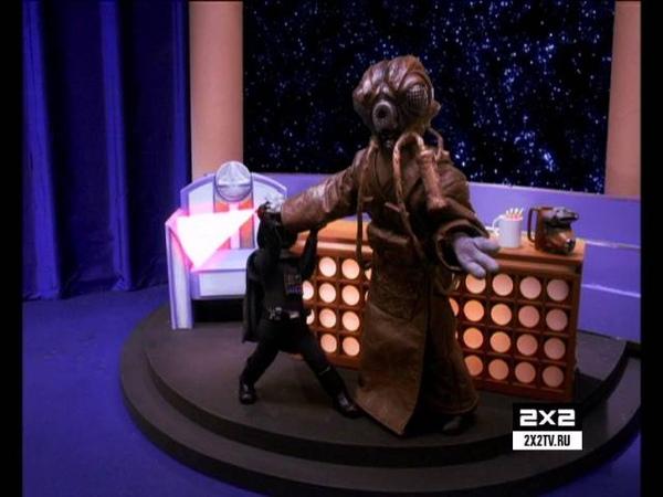 Робоцып Звездные войны 11 13 октября в 23 40