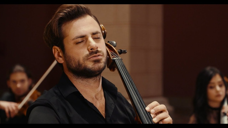 HAUSER Adagio for Strings Barber