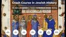 Crash Course in Jewish History 2. Medieval Period
