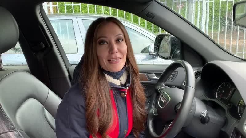 Отзыв о подборе Audi Q5