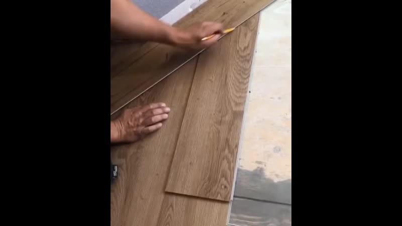 Как ровно обрезать углы ламината rfr hjdyj j htpfnm euks kfvbyfnf