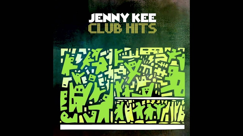 Jenny Kee Every Little Time Supermix