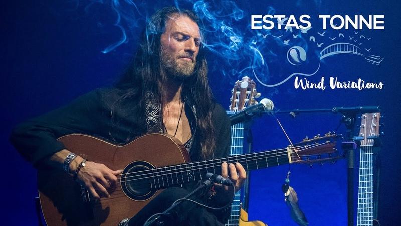 Wind Variations Estas Tonne Portugal 2018 Breath of Sound Tour