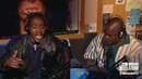 """Coolio ft L V """"Gangsta s Paradise"""" on the Howard Stern Show 1995"""