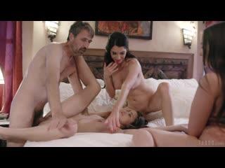 Gia Paige, Avi Love, Silvia Saige [PornMir, ПОРНО, new Porn, HD 1080, Gonzo Hardcore All Sex]