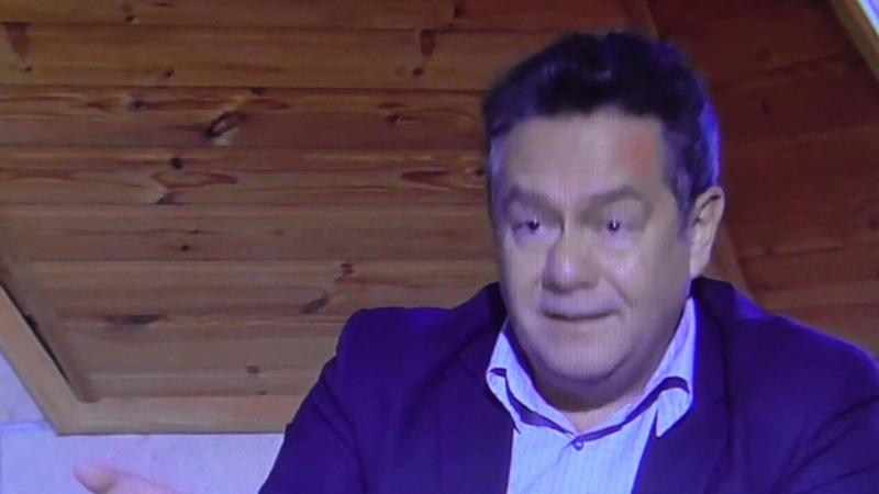 Караулов зондирует возможность договорняка власти с Платошкиным
