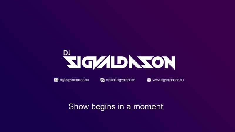 DJ Sigvaldason Trance to the People 352