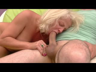 Anett [Mature, Anal, Outdoor, All Sex, MILF, 1080p]