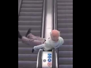В старости хочу быть таким