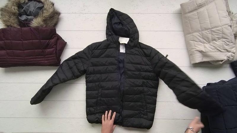 921135 S.Oliver. Германия. Куртки. Лот № 43. Вес 11.1 цена 30 евро кг.