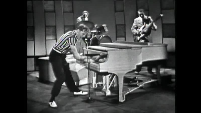 Jerry Lee Lewis-Whole Lotta Shakin Goin On 1957