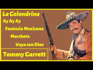 # 3  LA GOLONDRINA - Tommy Garrett and his 50 Guitars MEXIC