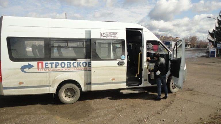 Перед перевозчиками - организациями, выполняющими пассажирские перевозки, поставлена задача усилить работу по уборке салонов автобусов