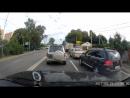 ДТП Щелковское шоссе.
