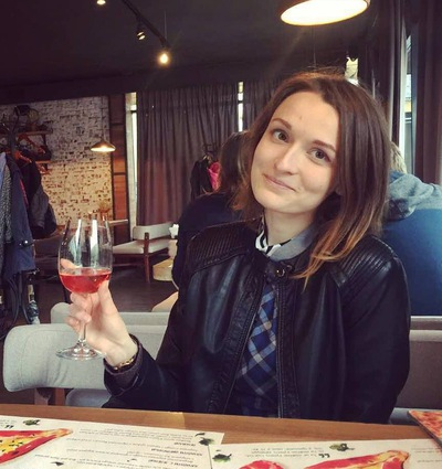 Таня Кревская