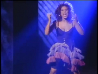 BRENDA K. STARR - Breakfast In Bed (1987)