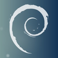 Debian GNU/Linux фото