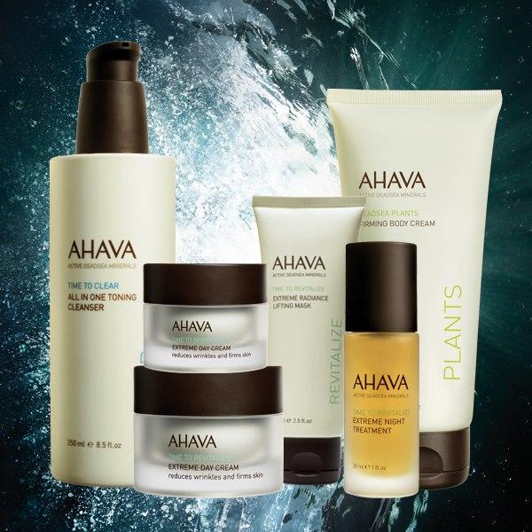 Купить косметику ahava на мертвом море купить недорогую косметику и парфюмерию в москве