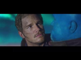 Смерть Йонду. Стражи Галактики. Часть 2 / Guardians of the Galaxy Vol. 2