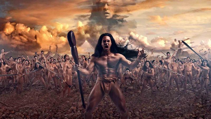 Серия захватывающих документальных фильмов: «Спецназ древнего мира»!  #документальный@kinomania ...