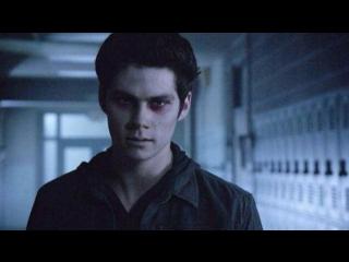 Teen Wolf | Волчонок | Stiles Stilinski | Стайлз Стилински | VINE | Вайн