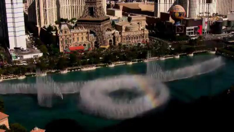 самый неподрожаемый фонтан в мире
