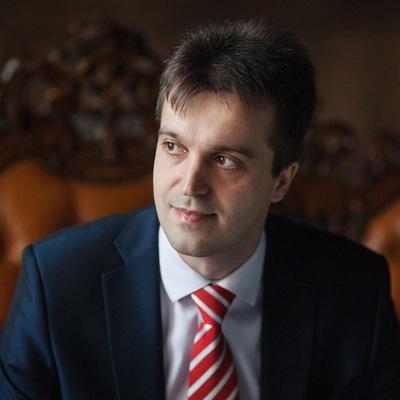 Павел Москалев