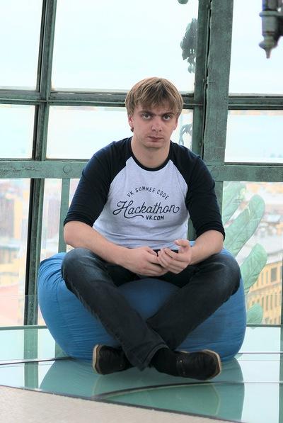 Дмитрий Полхович