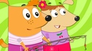 Развивающие Мультики Для Детей – Новогодний Сборник Мультфильмов – Все Серии Подряд #62