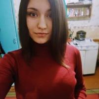 Кузнецова Вика