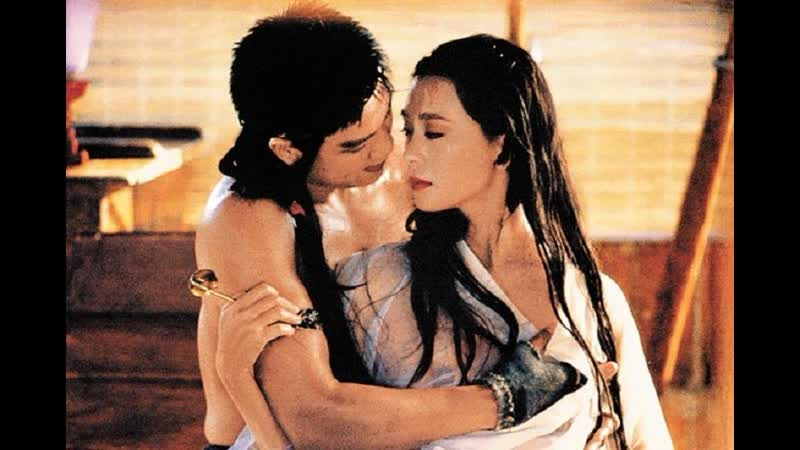 Любвеобильная женщина династии Тан An Amorous Woman of Tang Dynasty (1984)