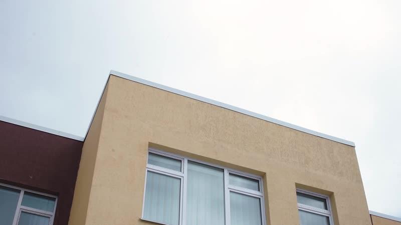 Новый детский сад в Нанжуль Солнечном