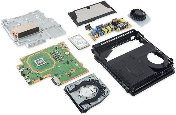 Комплекты разработчиков PlayStation 5 обладают 2 Тбайт